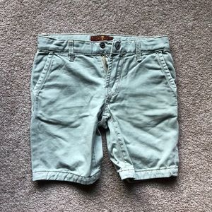 Boys Shorts 7 for all mankind